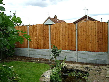 droitwich fencing